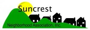 Suncrest Neighborhood Association, Inc.