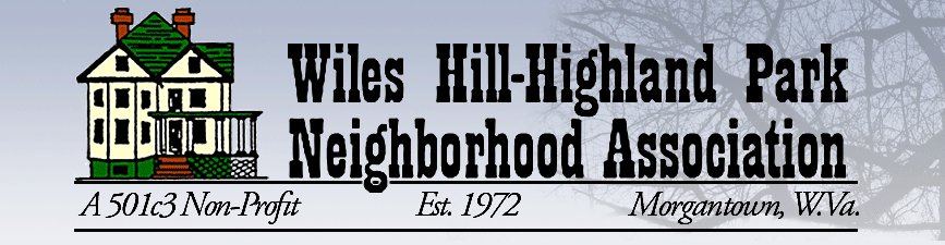 Wiles Hill and Highland Park Neighborhood Association