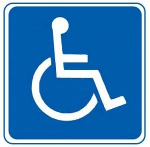 ADA Wheelchair
